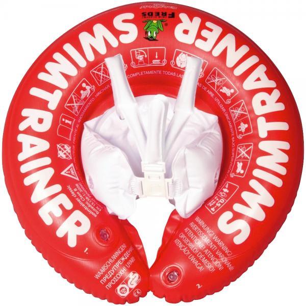 "SWIMTRAINER ""Classic"" red (0-4 ετών)"